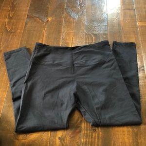 Style & Co brown leggings